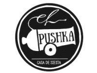 El Pushka - мексиканский колорит и кубинское гостеприимство в одной стопке