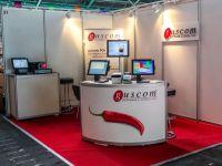 Компания Guscom на выставке HoReCa'2015