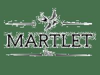 Бар Martlet: гармоничная эклектика